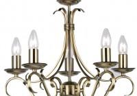 Antique Brass Chandeliers Uk