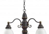 Antique Bronze Chandelier Chain