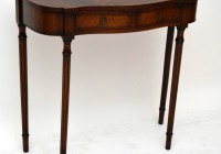 Antique Side Table Styles