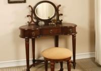 Antique Vanity With Mirror Value