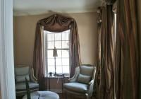 Arch Window Curtains Ideas