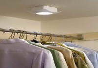 Automatic Closet Light Switch