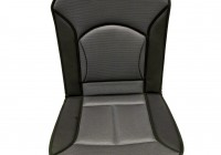Automobile Seat Cushions Leather