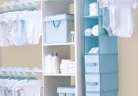 Baby Closet Organizer Walmart