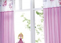 Baby Girl Curtains Uk