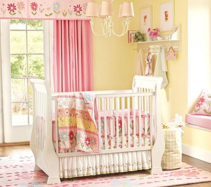 Permalink to Baby Girl Nursery Curtains