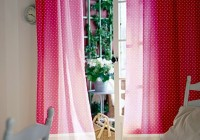 Baby Nursery Curtains Uk