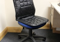 back support cushion for office chair