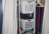 Basket Organizers For Closets