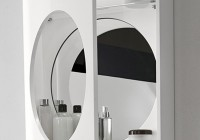 Bathroom Mirror Cabinets Design