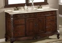 Bathroom Mirror For 60 Inch Vanity