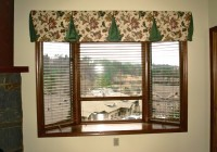 Bay Window Blackout Curtains