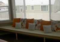 Bay Window Cushion Diy