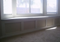Bay Window Seat Cushions How To Make