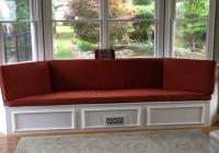 bay window seat cushions uk