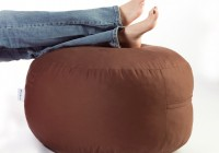 Bean Bag Ottoman Cover