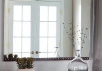 Beautiful Large Wall Mirrors