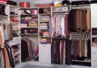 Beautiful Small Walk In Closets