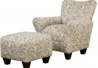 Bedroom Chair And Ottoman Sets