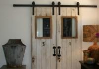Bedroom Closet Barn Doors
