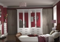 Bedroom Closet Storage Ideas Pinterest