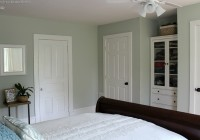 Bedroom Closet Storage Solutions