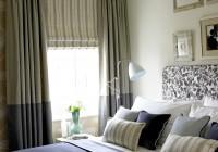 Bedroom Curtain Ideas Pinterest