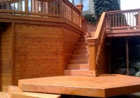 Behr Semi Transparent Deck Stain Instructions
