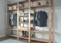 Best Closet Systems Diy