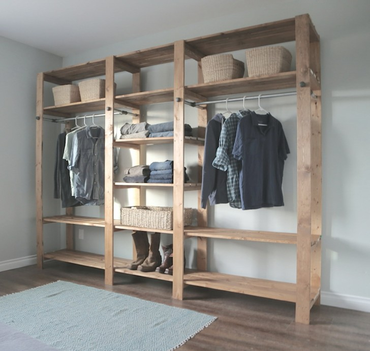 Permalink to Best Closet Systems Diy