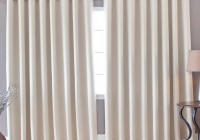 Best Curtains For Wide Windows