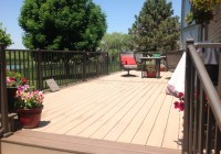 Best Decking Material For Northeast