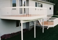 Best Paint For Deck Railings
