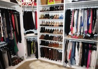 best walk in closet organizers