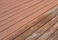 Best Wood Deck Coatings