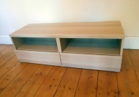 Besta Tv Bench With Drawers
