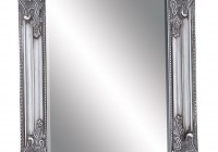 Beveled Mirror Framed Mirror
