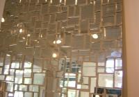 Beveled Mirror Tiles Crafts