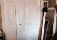 Bi Folding Closet Doors Repair