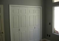 Bifold Closet Doors Installation