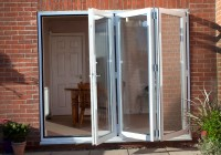 Bifold Closet Doors With Glass