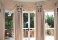 Big Window Curtains Ideas