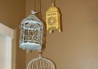 Birdcage Chandelier Urban Outfitters
