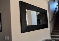 Black Framed Mirror Ikea