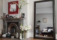 Black Framed Mirror Uk