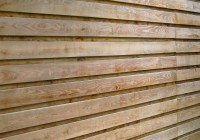 Black Locust Decking For Sale