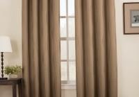 Blackout Curtain Liner Grommet