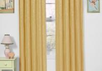 Blackout Curtains Nursery