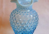 Blue Glass Vases Wholesale