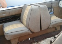 Boat Seat Cushions Replacement